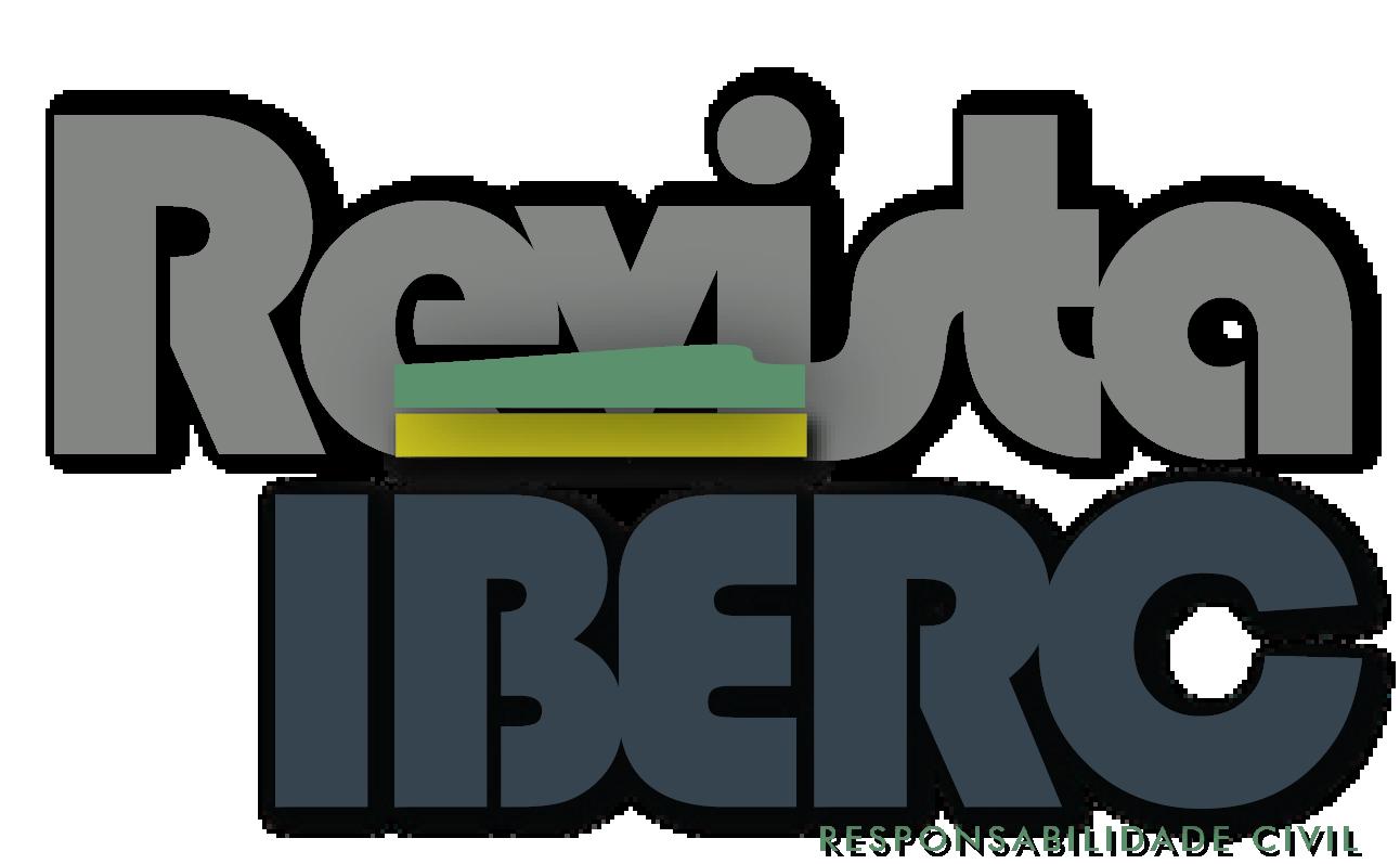 Logomarca IBERC